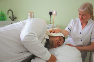 Ear Candling Sheffield